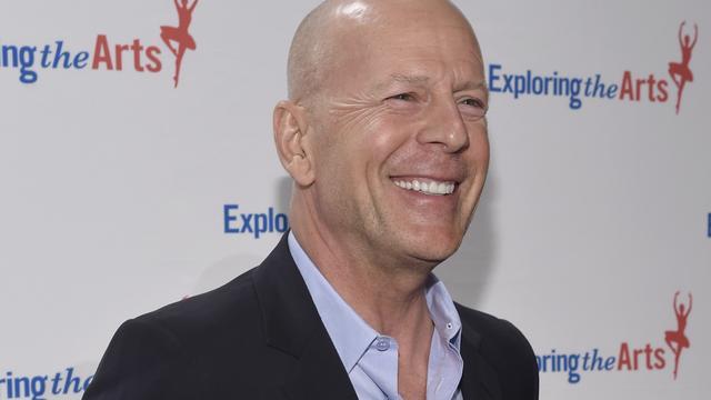 Bruce Willis doet mee aan The Roast van Comedy Central