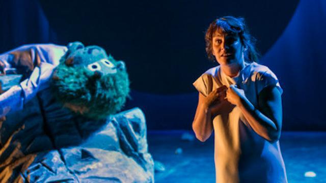 Theaterrecensie: Als ik de liefde niet heb - Ro Theater