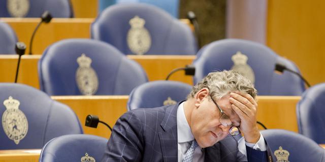 Advocaat legt beslag op huizen Henk Krol