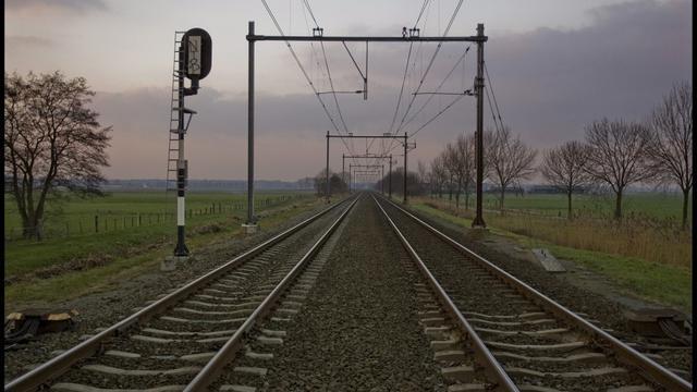 Nederlandse bedrijven dupe van Duitse machinistenstaking