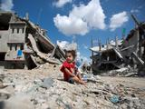 Gaza-oorlog 2014