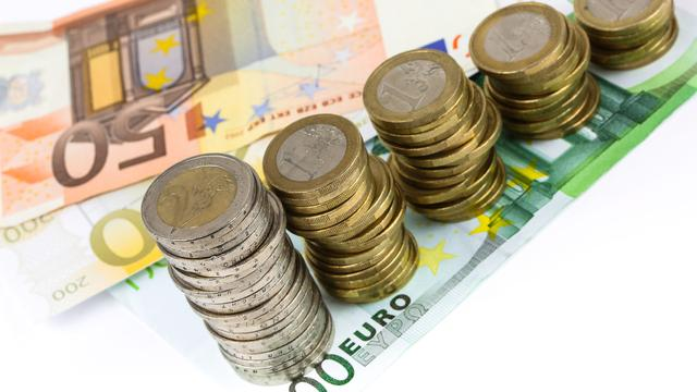 Producentenprijzen eurozone gedaald in december