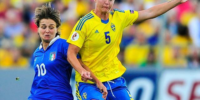WK vrouwenvoetbal op kunstgras ondanks protesten speelsters