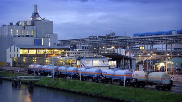 Over drie jaar definitief geen chloortreinen meer in Nederland