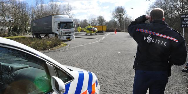 Politie zoekt getuigen van mogelijke ontvoering