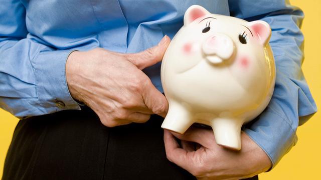 Dekkingsgraden pensioenfondsen hard gedaald