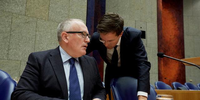 Timmermans wil vliegverbod Syrië onderzoeken