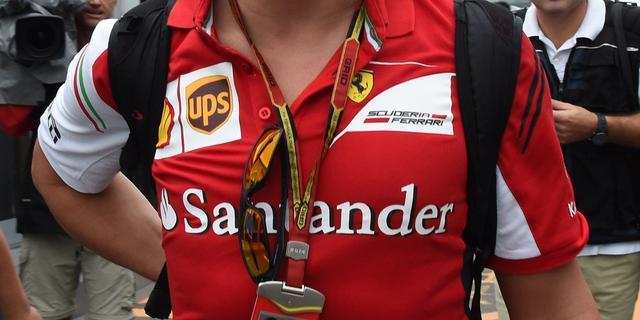 Ex-baas Ferrari weet zeker dat Alonso vertrekt