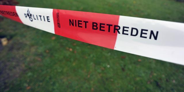 Politie treft niets aan nabij paleis Huis ten Bosch na verdachte situatie