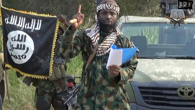 Leider Boko Haram toch niet dood