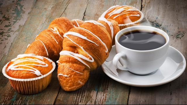 Utrechtse koffietentjes met de beste baksels