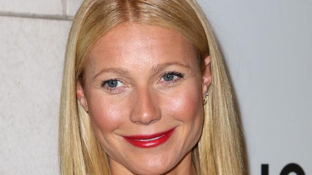 'Gwyneth Paltrow trouwt dit weekend met Brad Falchuk'