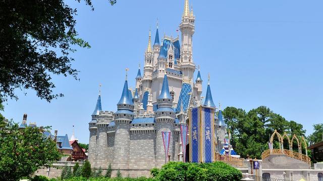 Amerikaanse Disneyparken nog nooit zo duur