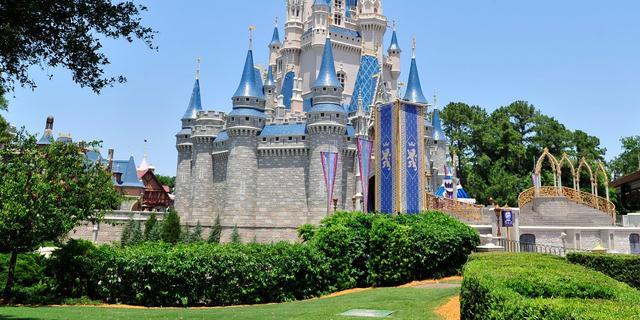 Voormalig creatief leider Disney-themaparken overleden