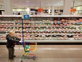 'Duurzaam geproduceerd voedsel draagt bij'