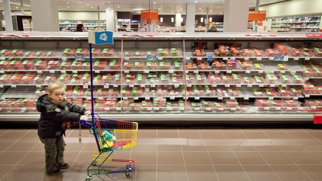 Brancheorganisatie verwacht recordomzet voor supermarkten