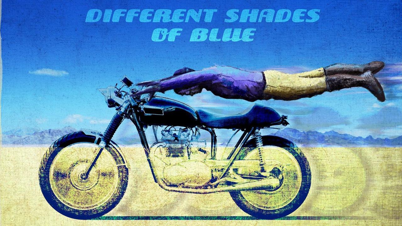 Cd-recensie: Joe Bonamassa - Different Shades Of Blue | NU - Het ...