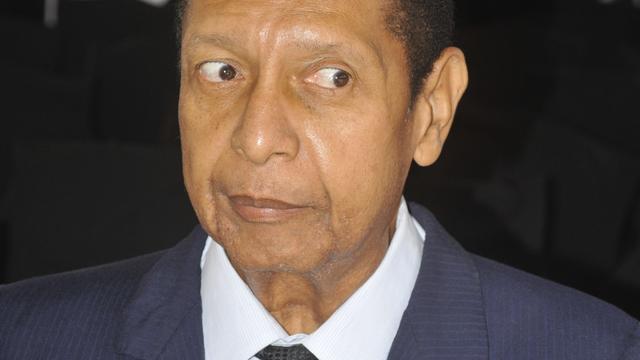 Oud-dictator Duvalier van Haïti overleden