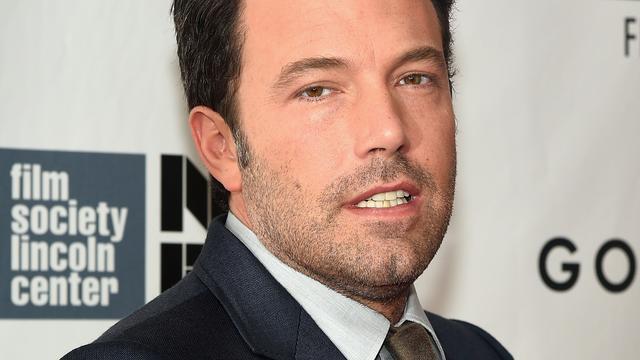Ben Affleck en David Fincher maken nieuwe versie van Hitchcock-klassieker