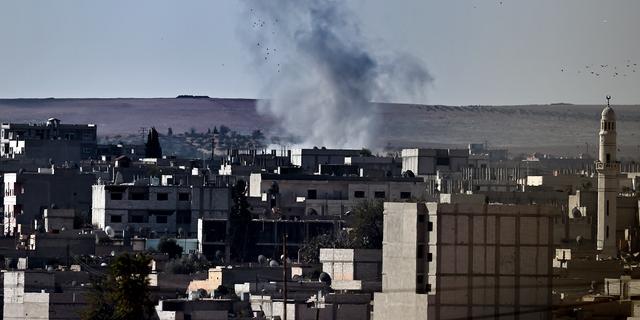 'Turkije ruilde IS-strijders tegen gijzelaars'