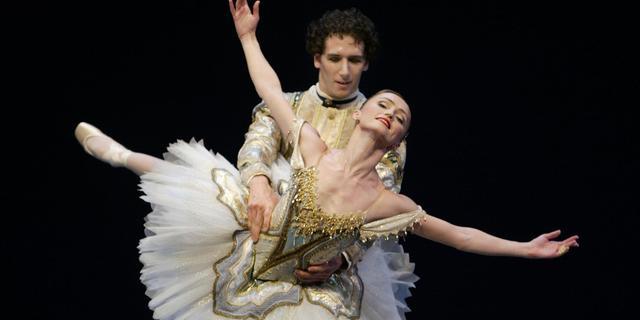 Volle zalen voor Nationale Opera & Ballet