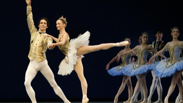 Nieuwe eerste solisten bij Nationale Ballet
