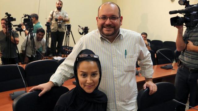 Journalist Washington Post in Iran veroordeeld tot celstraf