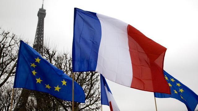 Dit zijn de kandidaten voor de Franse presidentsverkiezingen