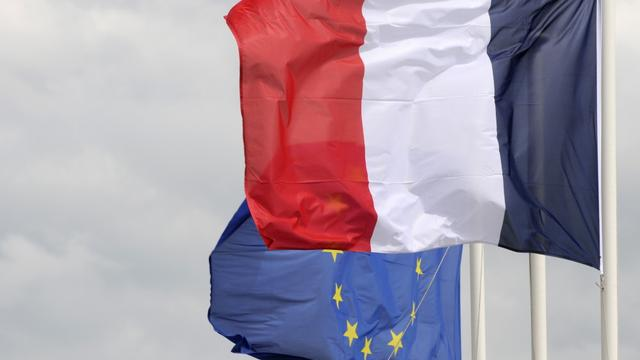 Economische groei in Duitsland en Frankrijk