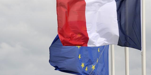 Franse rente kort onder de 0,5 procent