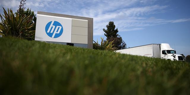 HP sluit miljardendeal in China