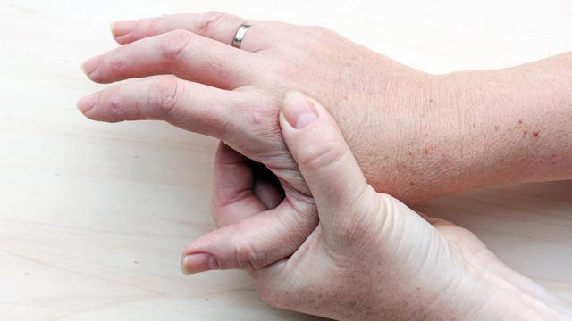 'Slecht cholesterol heeft invloed op ernst artrose'