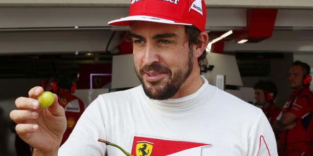 Alonso acht kans op 'sabbatical' klein