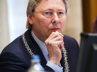 Burgemeester ziet hoofdrol voor Shell in energietransitie Groningen
