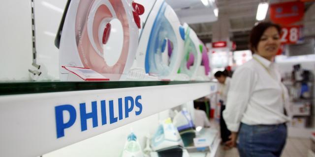 Japans bedrijf betaalt miljoenenboete aan Philips