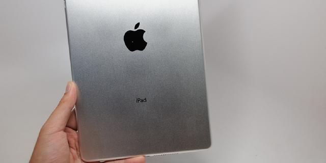 Gelekte foto's iPad Air 2 tonen snellere chip en Touch ID