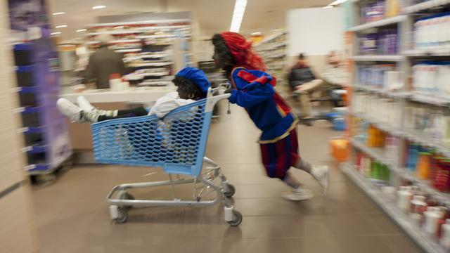 Albert Heijn haalt Zwarte Piet uit reclame-uitingen