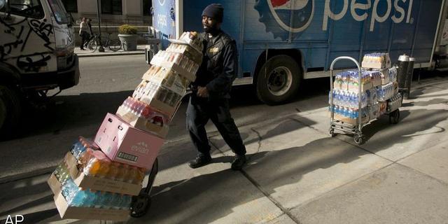 PepsiCo verkoopt wereldwijd meer frisdrank en snacks