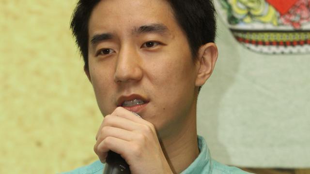 Zoon Jackie Chan biedt publiekelijk excuses aan