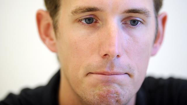 Emotionele Andy Schleck bevestigt einde loopbaan