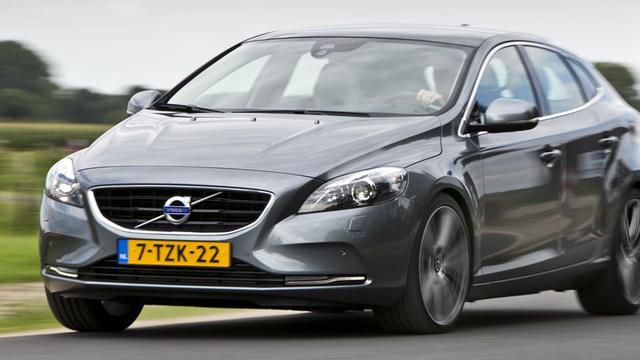 Volvo voor eerst in vijftig jaar niet bestverkochte auto in Zweden