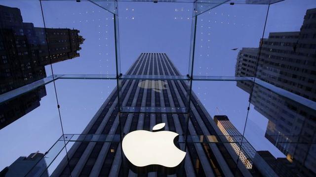 Apple-gebruikers kunnen vanaf volgende week hun gegevens downloaden