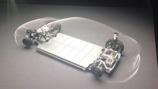 Tesla en BMW willen samenwerken