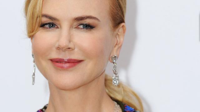 Nicole Kidman maakt kans op theaterprijs