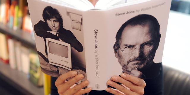 Deze boeken moet je volgens bekende ondernemers lezen