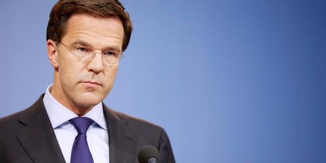 Europese naheffing is premier Rutte nog niet duidelijk