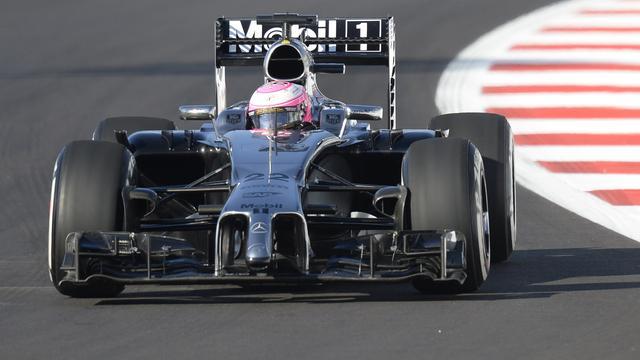 McLaren houdt coureurs in onzekerheid over toekomst
