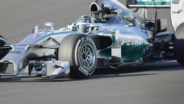 Kwalificatie voor Grand Prix Verenigde Staten licht aangepast