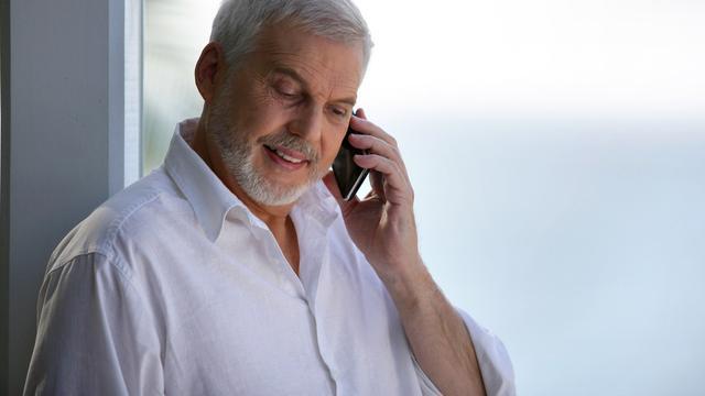 Oudere mannen kiezen relatief veel vaker voor deeltijdbaan