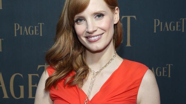 Jessica Chastain mogelijk hoofdrolspeelster in Aaron Sorkin-film